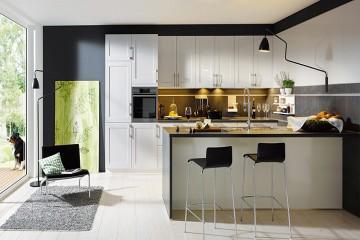 дизайн кухни студии 50 фото фотографии кухонь студио