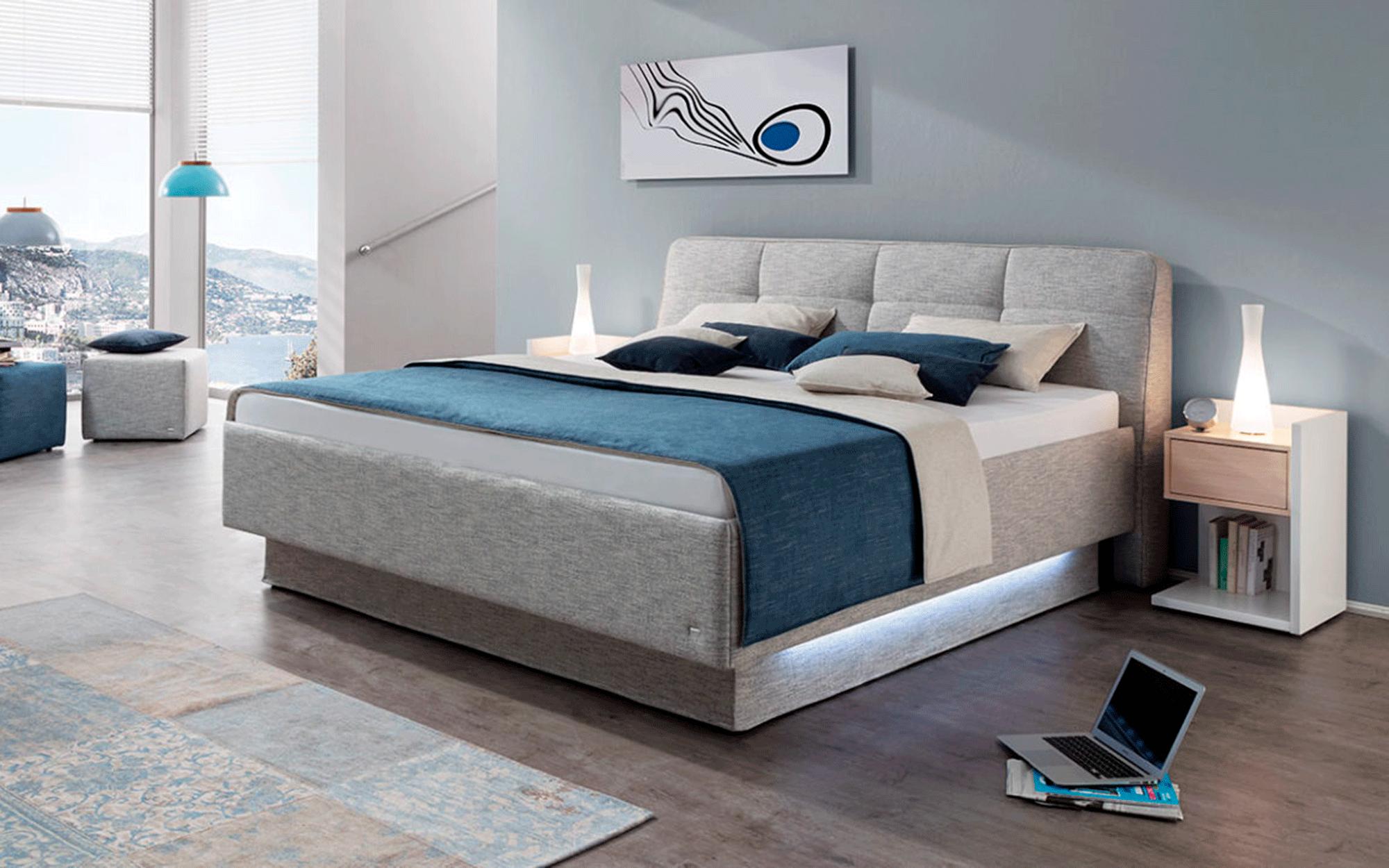 кровать COMPOSIUM от Ruf betten
