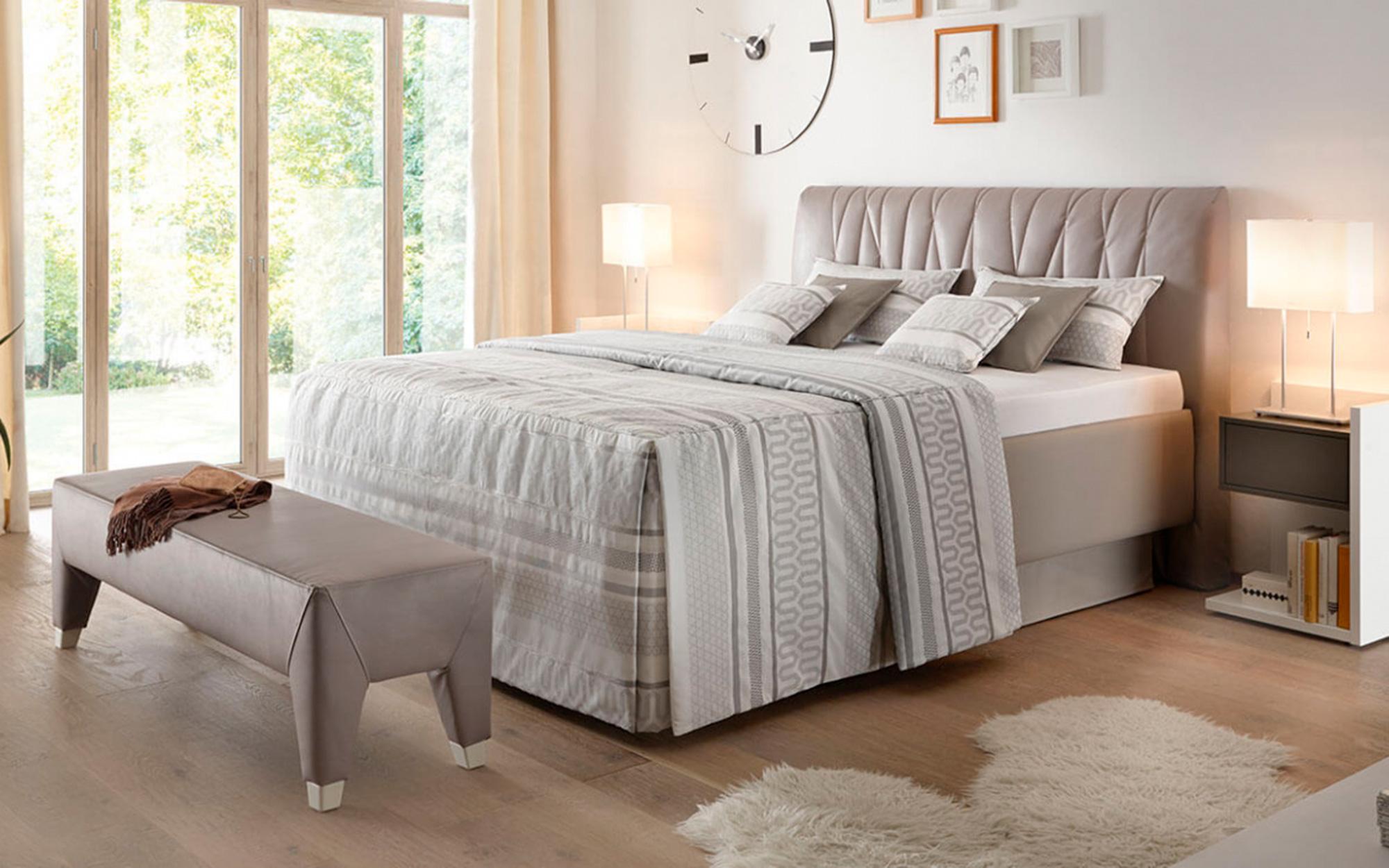 кровать MIKADO от RUF | Betten