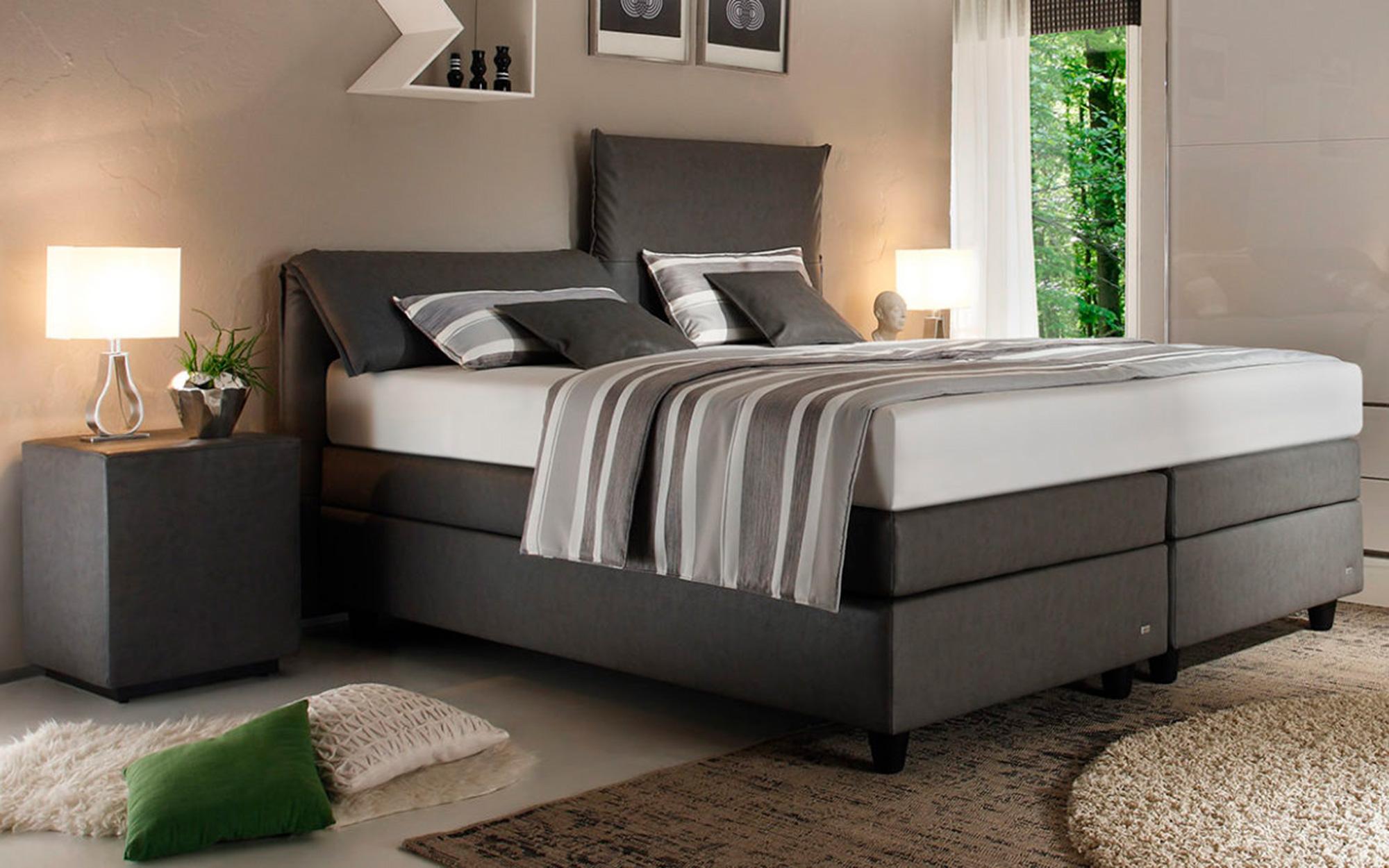кровать VEROLA от RUF | Betten