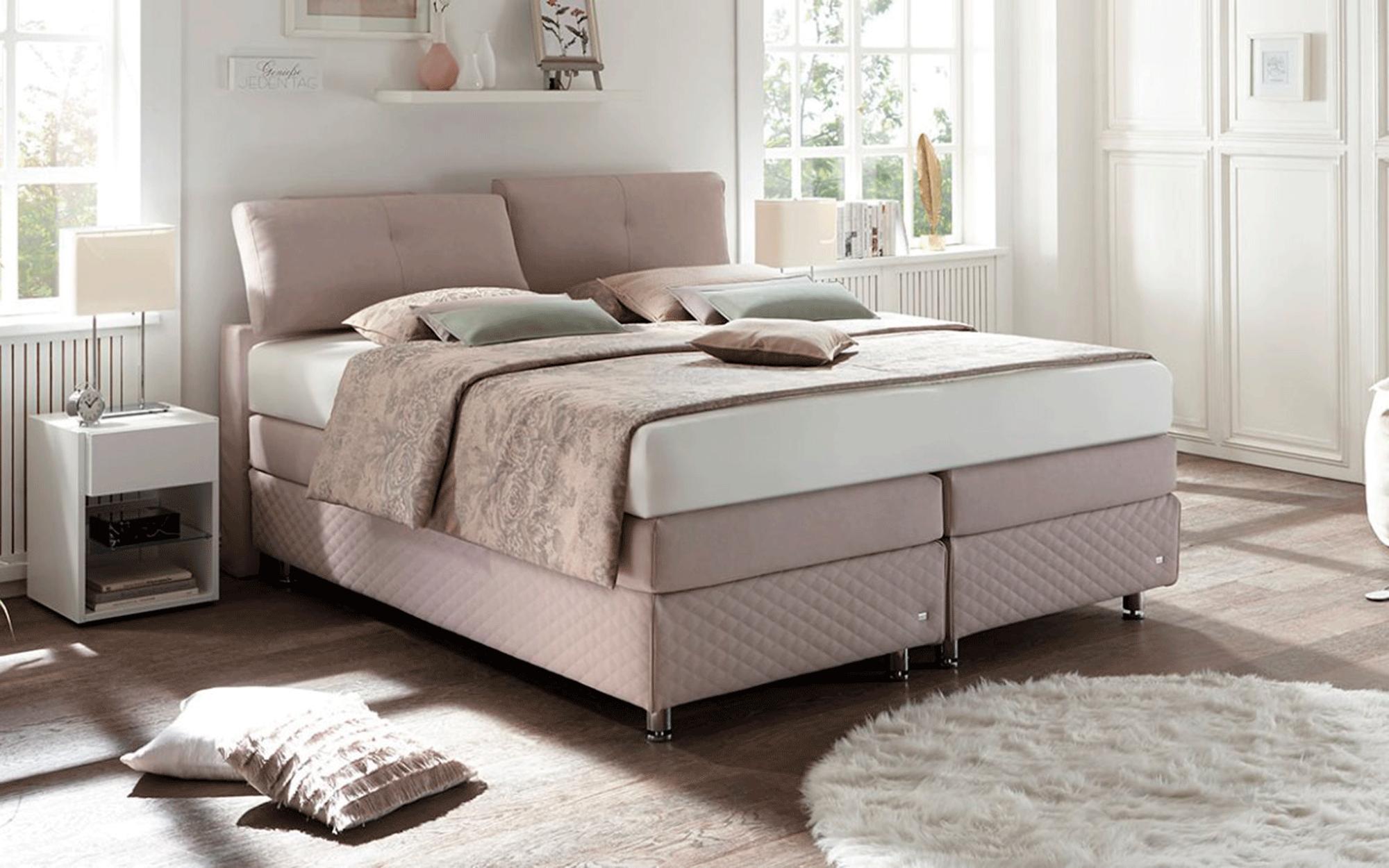 кровать VERONESSE от Ruf betten