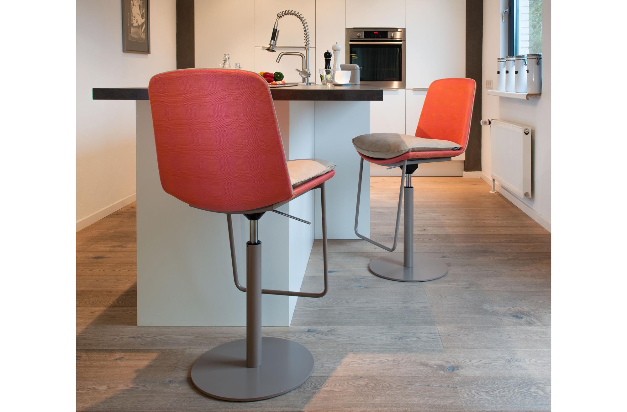 Барный стул LHASA от KFF