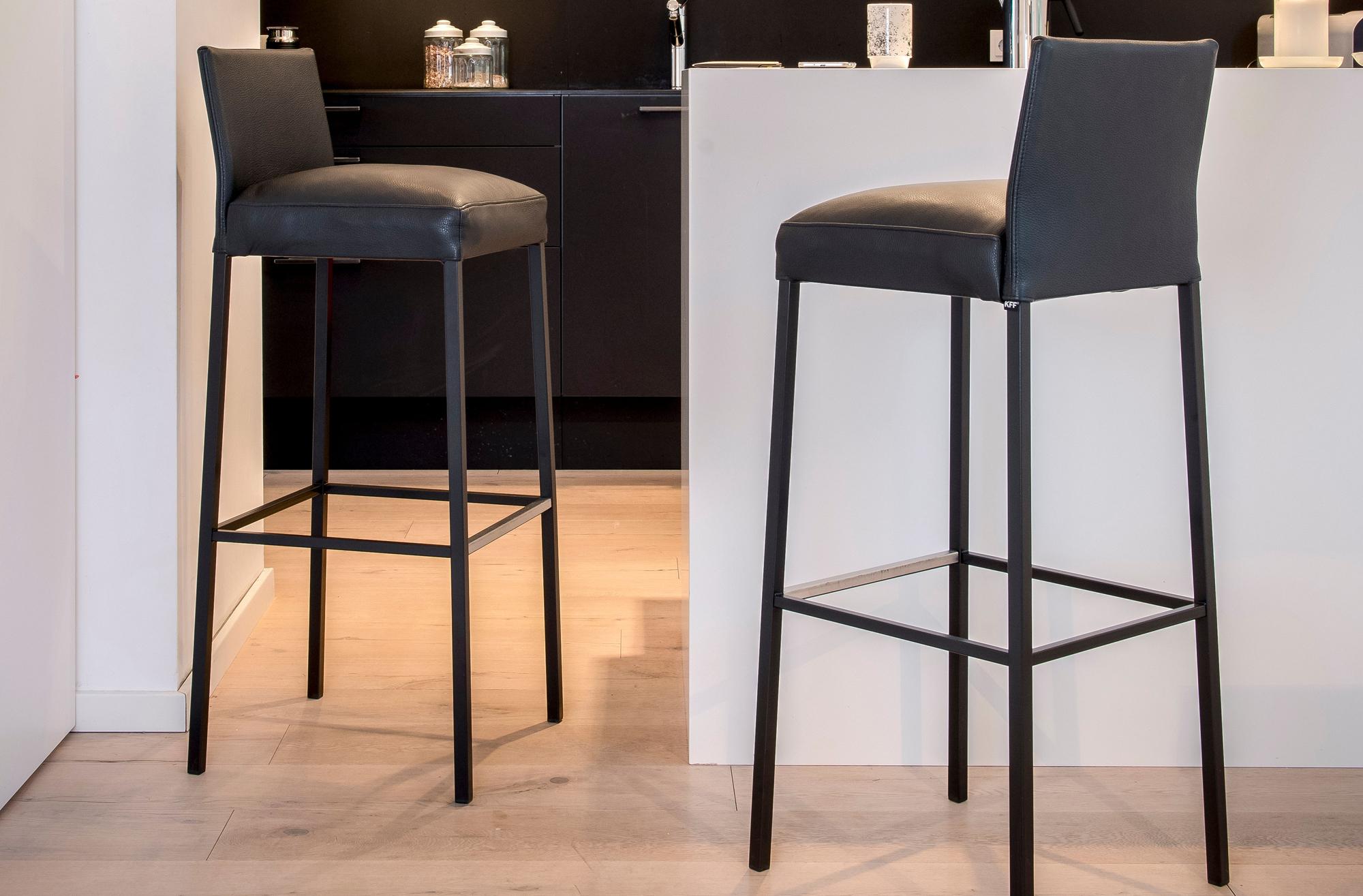 Барный стул TEXAS от KFF