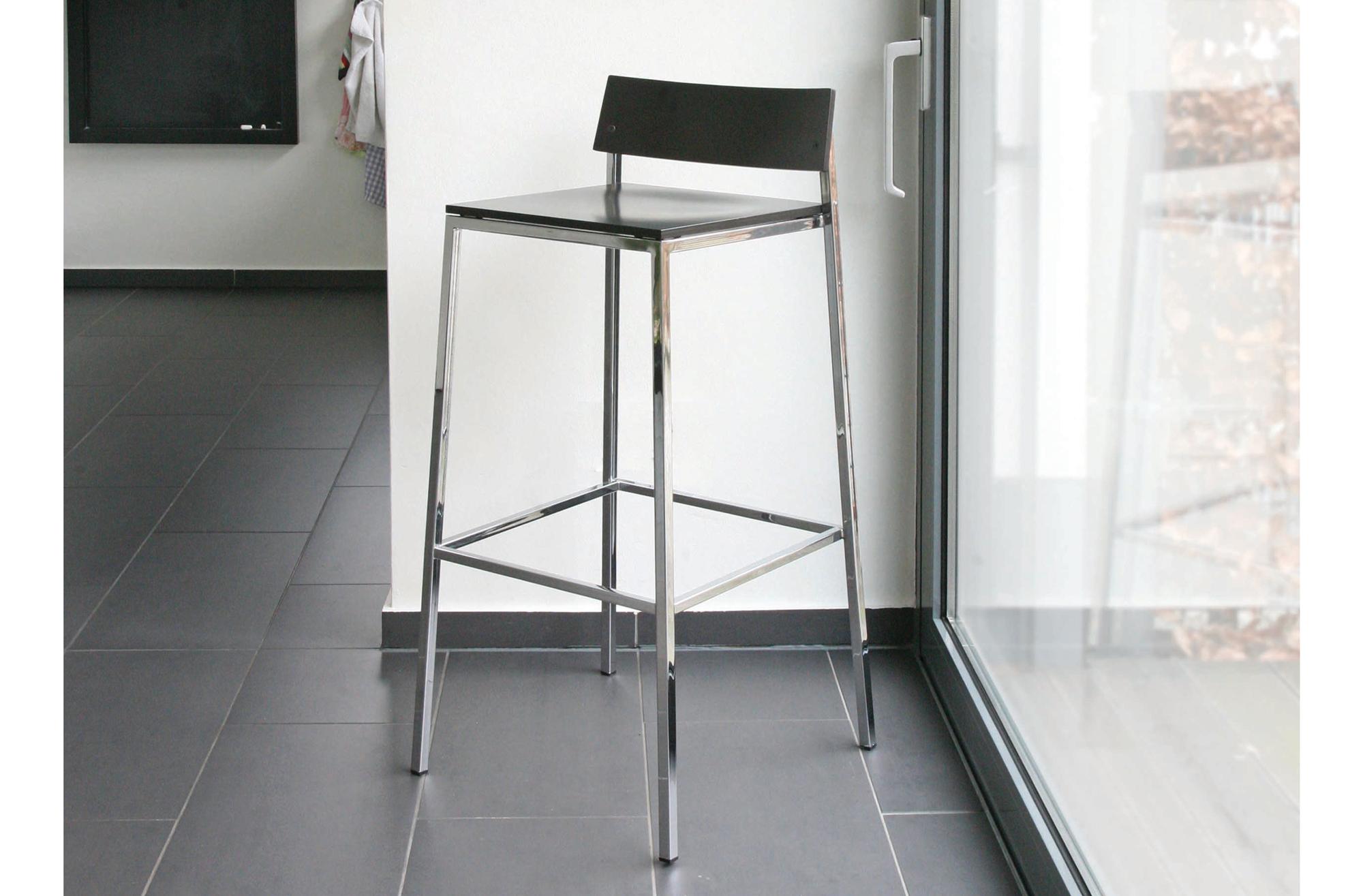Барный стул UNIT от KFF