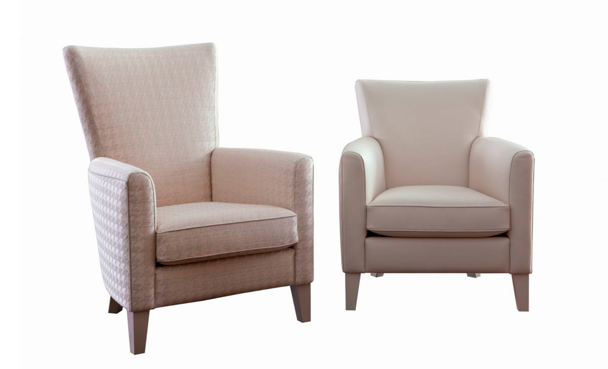 Кресло CONTE от JAB