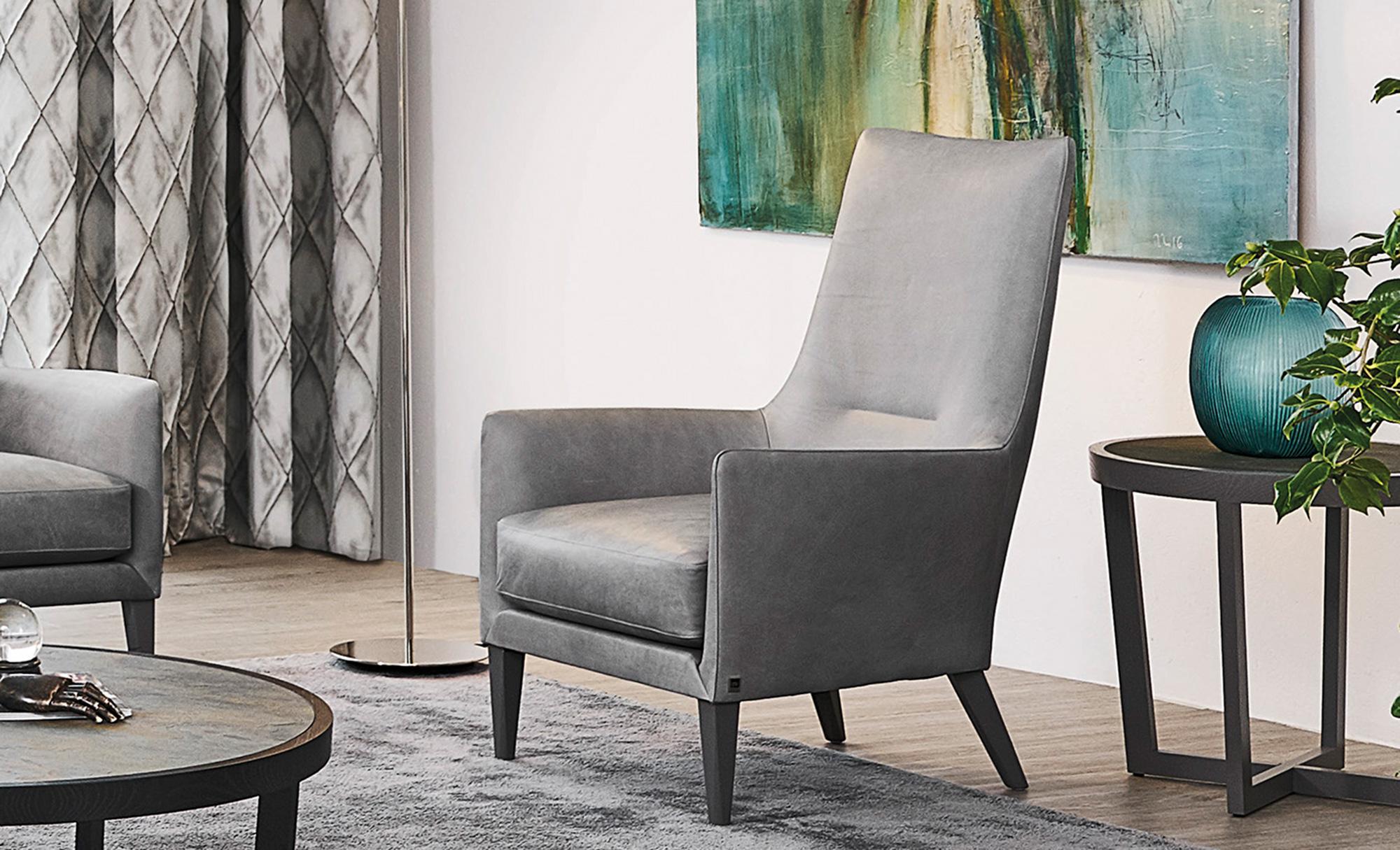 Кресло COCO от JAB