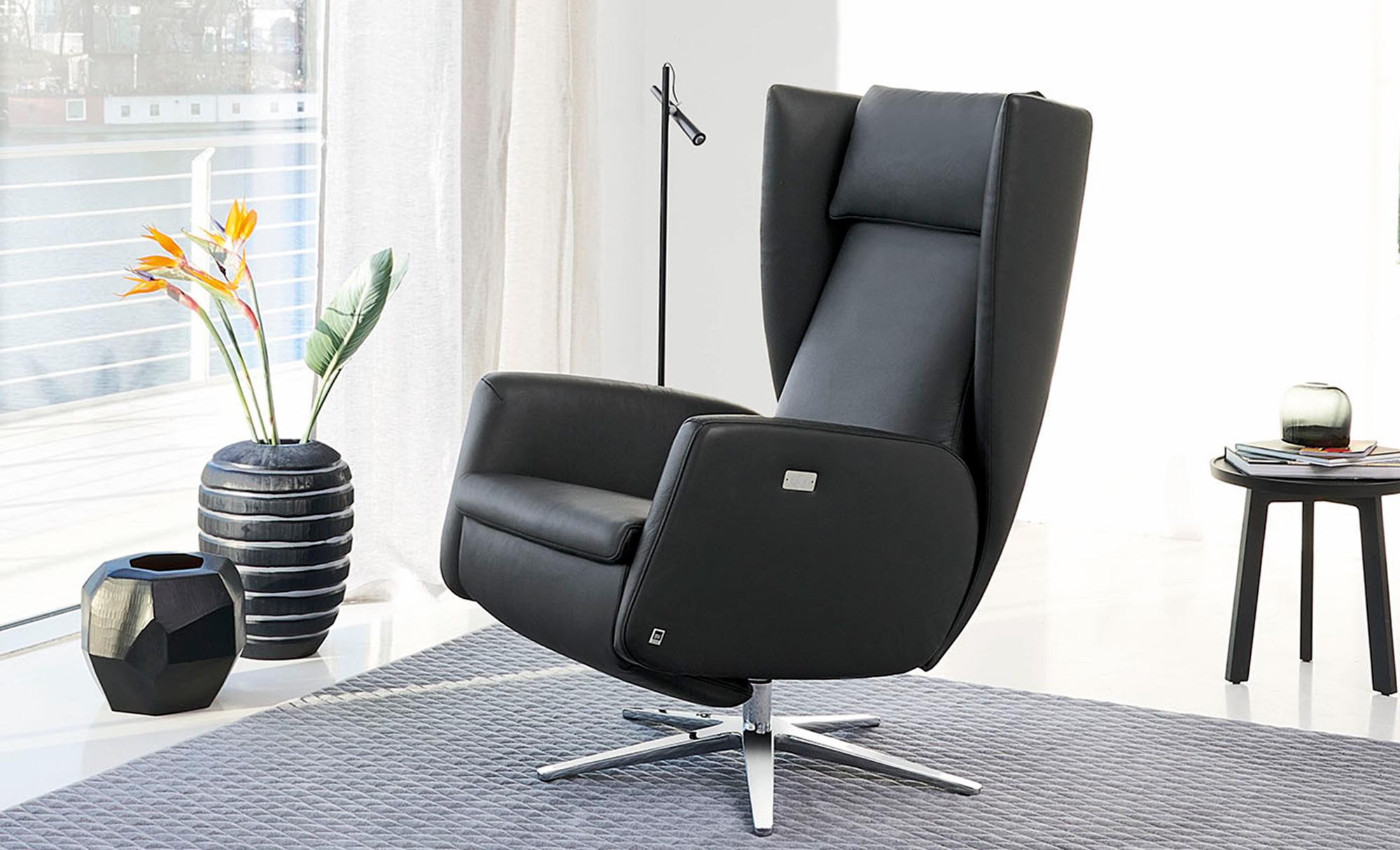 Кресло DAVE от JAB
