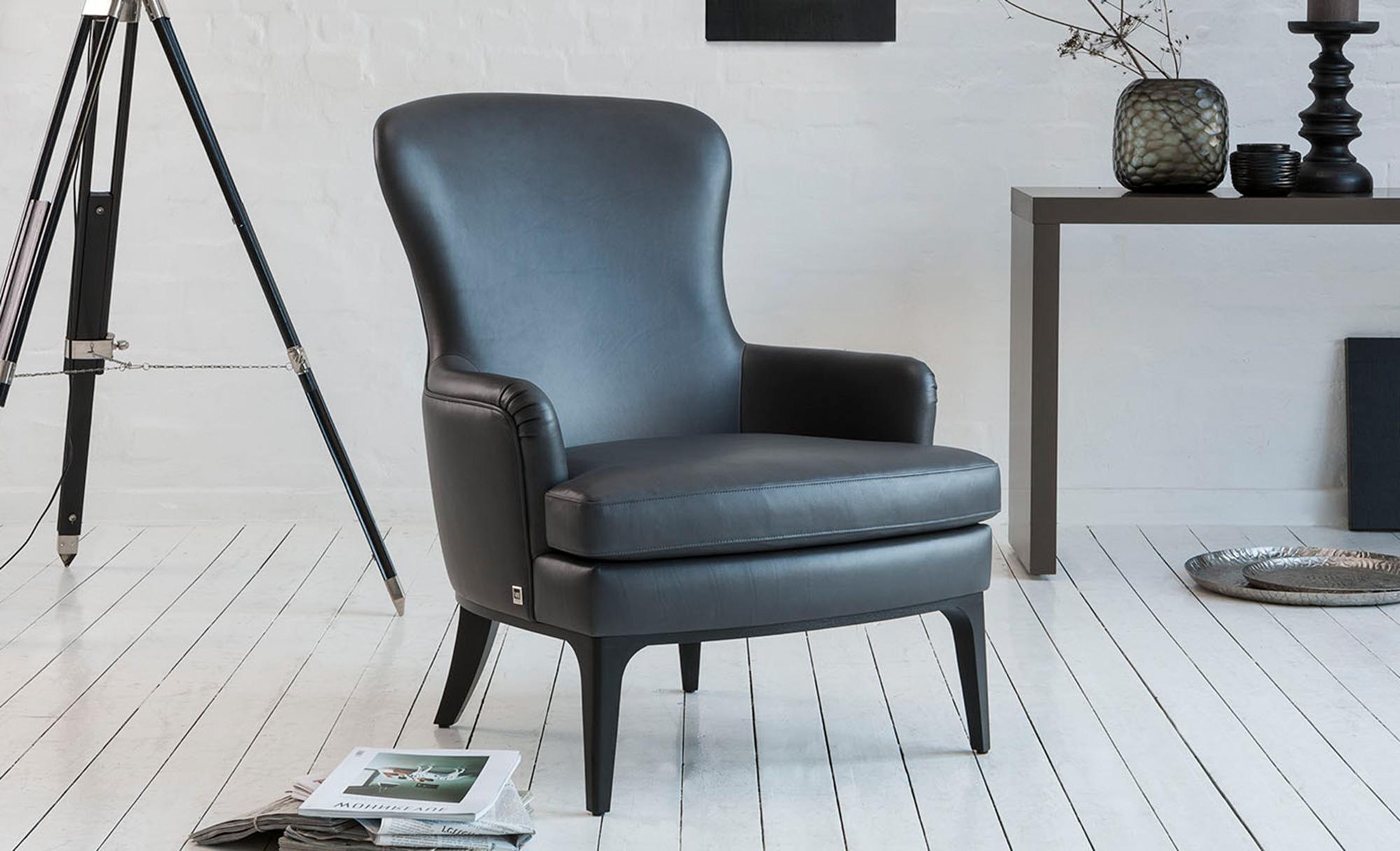 Кресло DIVA от JAB