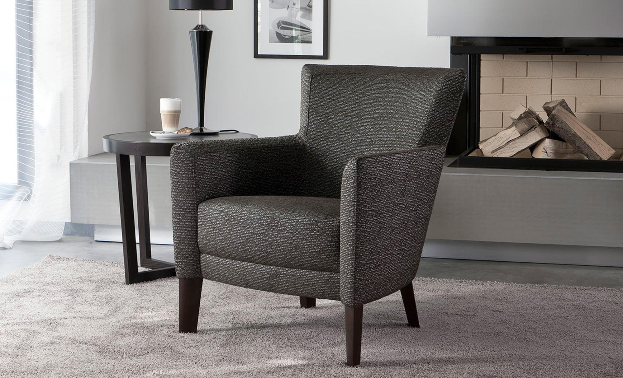 Кресло DONNA от JAB
