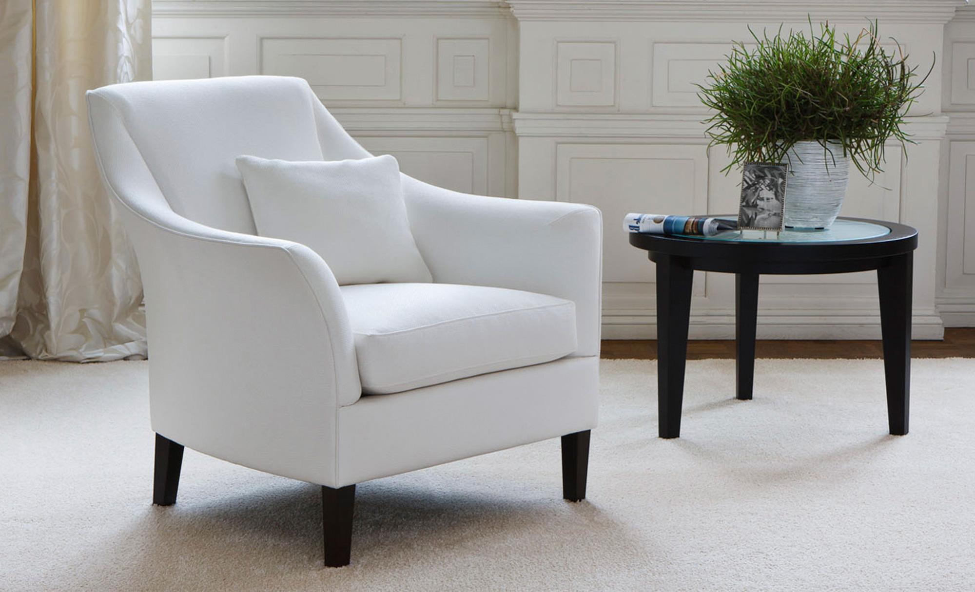 Кресло SALONI от JAB
