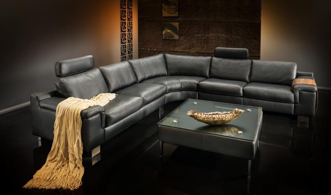 w schillig alessiio mit seitenteil w schillig ecksofa. Black Bedroom Furniture Sets. Home Design Ideas