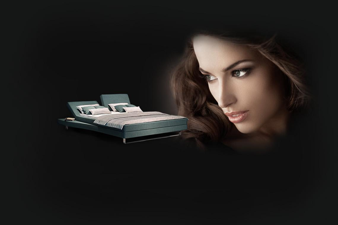 Кровати от Ruf Betten