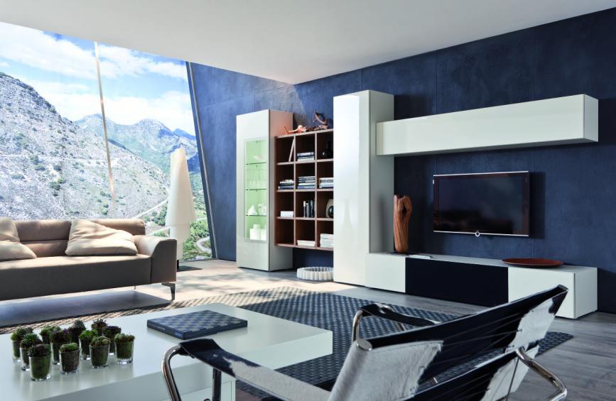 Уют и роскошь – два главных ощущения, которые привносит наша мебель