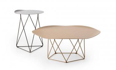 Журнальный столик Coda от Leolux