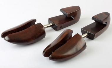 Вставки-формодержатели для обуви