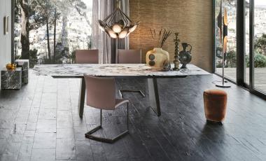 Стол Fontana от Draenert