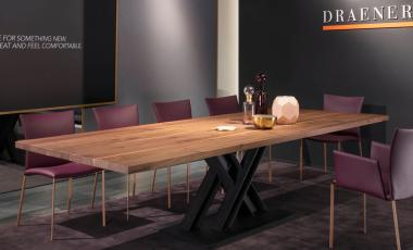 Стол VICTOR от Draenert