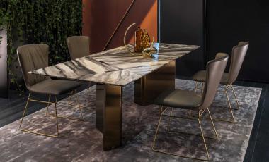 Стол KALLISTO от Draenert