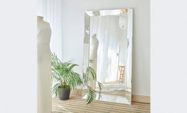 Зеркало Integro XL от DEKNUDT MIRRORS