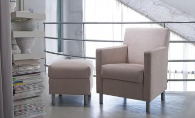 Кресло PIA от Franz Fertig