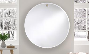 Зеркало GLOBO от DEKNUDT MIRRORS