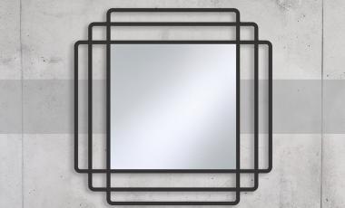 Зеркало Contour от DEKNUDT MIRRORS