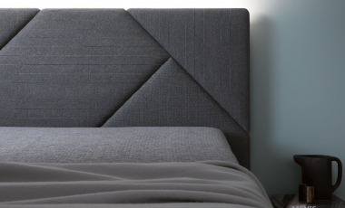 Кровать Opus от Caccaro