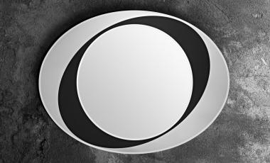 Зеркало Sphere от DEKNUDT MIRRORS