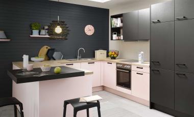 Кухня Schuller Biella