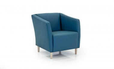 Кресло CHESTER от Franz Fertig