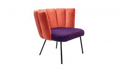 Кресло GAIA LOUNGE от KFF