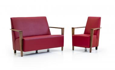 Кресло DRESDEN от Franz Fertig