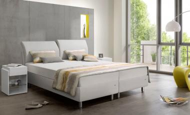 Спальня ADESSO от Ruf-Betten