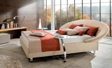 кровать COPPA от Ruf betten