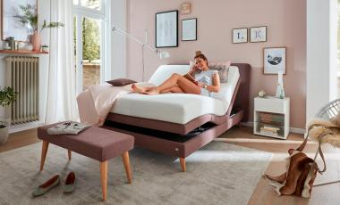 кровать MIO от RUF   Betten