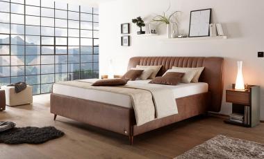 кровать RALLY от RUF | Betten