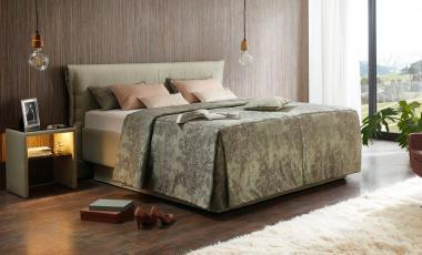 кровать TELA от RUF | Betten