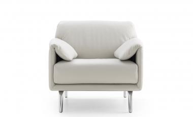 Кресло Bora Balanza от Leolux