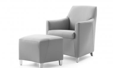 Кресло Calinda от Leolux