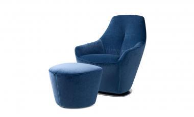 Кресло Cantate от Leolux