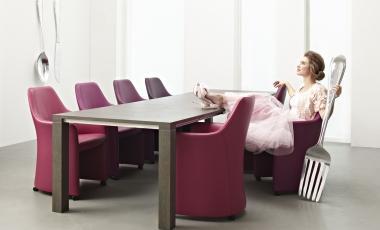 Кресло Lirio от Leolux