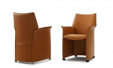 Кресло Tamarinde от Leolux