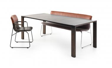 Обеденный стол Yama от Leolux