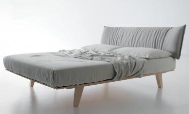 Кровать Parentesi от Caccaro