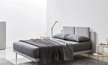 Кровать Plié от Caccaro