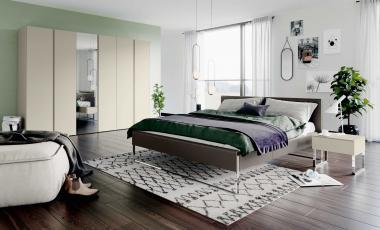 Спальня NEO от Hülsta