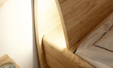 Спальня PULSO от hülsta