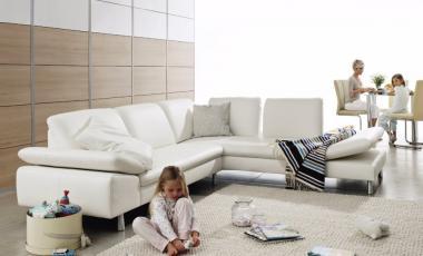 W.Schillig диван loop