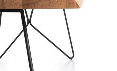 W.Schillig Обеденный стол gunnar