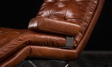 Кресло CELLINI от Black Lable